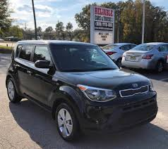 100 Kia Trucks Buy 2015 Soul Base For Sale In Raleigh Nc Reliable Cars