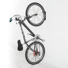 Ceiling Mount Bike Lift Walmart by Bike Lane Products Bicycle Wall Hanger Bike Storage System For