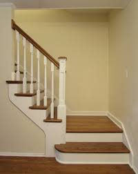 Cost Of New Banister 1000 Ideas About Stair Railing On Pinterest Railings Stairs Remodelaholic Curved Staircase Remodel With New Handrail Replacing Wooden Balusters Spindles Wrought Iron Best 25 Iron Stair Railing Ideas On Banister Renovation Using Existing Newel Balusters With Stock Photos Image 3833243 Picture Model 429 Best Images How To Install A Porch Hgtv