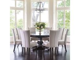 Black Round Dining Room Table Sets Stylish Canadel Classic ... Ding Room Circular 10 Gorgeous Black Tables For Your Modern Pulaski Fniture The Art Of 7 Piece Round Table And Best Design Decoration Channel Really Inspiring Creative Idea House By John Lewis Enzo 2 Seater Glass Marble Kitchen Sets For 6 Solid Wood Island Mahogany Zef Set Kitchens Sink Iconic 5 Deco Double Xback Antique Grey Stone 45 X 63 Extra Large White Corian Top Chairs 278 Rooms With Plants Minimalists Living