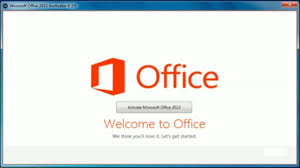 Microsoft fice 2013 Working Crack Activator Download Link