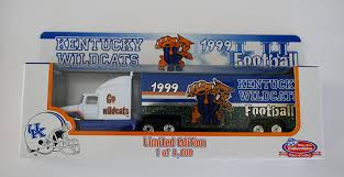 100 Kentucky Truck And Trailer Amazoncom White Rose Collectibles 1999 UNIVERSITY OF KENTUCKY