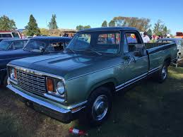 File:1978 Dodge Adventurer 200 A Factory Original Pickup At 2015 ... 1978 Dodge Dw Truck For Sale Near Cadillac Michigan 49601 File1978 D500 Truckjpg Wikimedia Commons D100 Pickup W1301 Dallas 2018 Warlock Sale Classiccarscom Cc889204 Chrysler Sales Brochure Mopp1208101978dodgelilredexpresspiuptruck Hot Rod Network Ram Charger Truck Dpl Dams On Propane Youtube Found Lil Red Express Chicago Car Club The Nations Daily Turismo Slant Six Custom 4wheel Sclassic And Suv