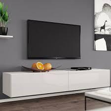 fernsehschrank tv board rack 180 lowboard hängeschrank