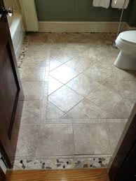 bathroom floor tiles coming painting ceramic bathroom floor