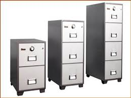 Locking File Cabinet Office Depot by Furnitures Interesting Fireproof File Cabinet For Office Or Home
