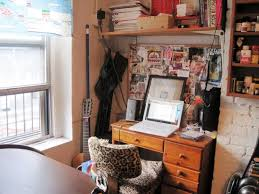 How To Deal With Indie Bedroom Decor Rustic Decoration Brown Wooden Desk Combine