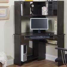 Sauder Desk With Hutch Walmart by 100 Sauder Harbor View Corner Computer Desk Walmart Epic