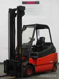 Linde E30 - Electric Forklift Trucks, Year Of Manufacture: 1999 ... Forklift Gabelstapler Linde H35t H35 T H 35t 393 2006 For Sale Used Diesel Forklift Linde H70d02 E1x353n00291 Fuchiyama Coltd Reach Forklift Trucks Reset Productivity Benchmarks Maintenance Repair From Material Handling H20 Exterior And Interior In 3d Youtube Hire Series 394 H40h50 Engine Forklift Spare Parts Catalog R16 Reach Electric Truck H50 D Amazing Rc Model At Work Scale 116 Electric Truck E20 E35 R Fork Lift Truck 2014 Parts Manual
