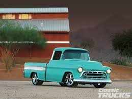1956 Chevy Cameo Pickup Truck - Hot Rod Network 1957 Chevrolet Cameo For Sale 75603 Mcg 1955 Chevy A Appearance Hot Rod Network 1956 Pickup Amazing Frameoff American Dream 195558 The Worlds First Sport Truck 1958 Stock Photo 20937775 Alamy Gateway Classic Cars 1656lou Forgotten Truckin Magazine Sale Classiccarscom Cc794320 Tubd Snub Nose Custom 43116