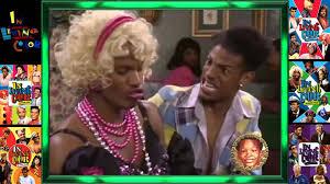 Marlon Wayans Happy Halloween by Ugly Wanda Meets The Ugly Man