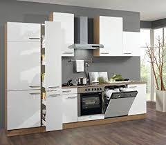 roller küchenblock madras nussbaum weiß 300 cm de