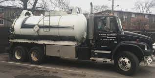 100 Vacuum Truck Services Vac Fueling Your FutureSECO