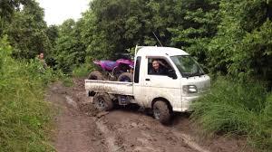 100 Hijet Mini Truck Road Off Dihaotsu ImgUrl