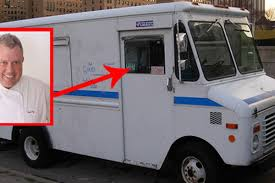 Ford Fry To Launch Non-Profit Food Truck In 2013 - Eater Atlanta