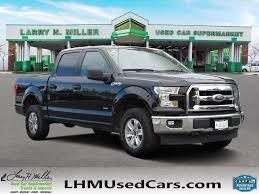 100 Used F150 Trucks PreOwned 2017 Ford Crew Cab Pickup In Sandy M8001