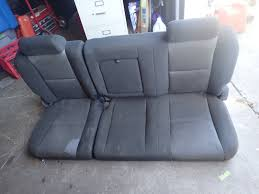 1992 Chevy Silverado Bench Seat Covers - Velcromag 2013 Used Ford F150 Headrest Dvd Playersheatcooled Leather News Chevrolet Avalanche Bluetoothfront Heated 2008 Mack Le 600 Hiel 25 Yard Packer Garbage Truck Rear Load 57 Best Of Ford Truck Seats Fire Rescue Ho Bostrom 2015 Silverado Ltz Z71 Navigation 2009 Mack Pinnacle Cxu612 For Sale 2502 King Ranch Style Interior Cversion Products I Love Chevy Arturos Seats 8418 Fulton Near 45 And Universal Tyre Track Embossed Full Set Car Seat Cover 4 Colour Trucks