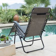 Pink Camo Zero Gravity Chair by Amazon Com Caravan Sports Zero Gravity Lounge Chair Garden