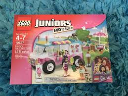 Lego Juniors Emma's Ice Cream Truck Ages 4-7 - #EBHolidayGiftGuide ... Jual Diskon Khus Lego Duplo Ice Cream Truck 10586 Di Lapak Lego Mech Album On Imgur Spin Master Kinetic Sand Modular Icecream Shop A Based The Le Flickr Review 70804 Machine Fbtb Juniors Emmas Ages 47 Ebholaygiftguide Set Toysrus Juniors 10727 Duplo Town At Little Baby Store Singapore Icecream Model Building Blocks For Kids Whosale Matnito