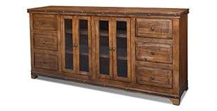 Addison Rustic Style Sideboard Cabinet Media Console China