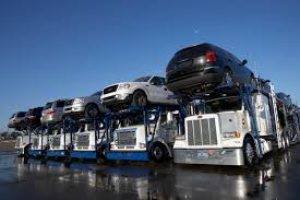Auto Shipping Truck Car Carrier - Auto Transport Association