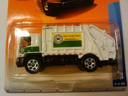 Garbage Truck (2008) | Matchbox Cars Wiki | FANDOM Powered By Wikia Kids Garbage Truck Videos Trucks Accsories And City Cleaner Mini Action Series Brands Learn For Children Babies Toddlers Of Toy Air Pump Products Www L Tons Fun Lets Play Garbage Trash Can Toys Green Recycling Dickie Blippi Youtube Video Teaching Colors Learning Unlock Pictures Binkie Tv Numbers Bruder Mack Vs Btat Driven Toddler Toy Lovely For Toys