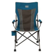 Timber Ridge Folding Lounge Chair by Timber Ridge Smooth Glide Lightweight Padded Folding Chair 300lbs