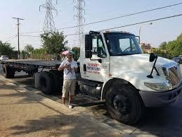 Sergio Trucking School | Provids CDL