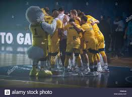 29 September 2018 Berlin Basketball Bundesliga ALBA Berlin