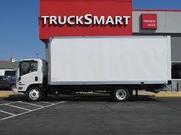 2019 Isuzu Nqr 20 Ft Box Van Truck For Sale 11113 In 2019 Isuzu Npr ...