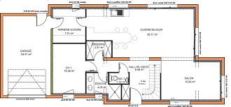 plan maison 4 chambres etage avant projet maison à étage mountain houses and house