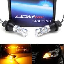 no hyper flash 7440 led turn signal light bulbs n play style