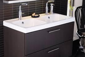 Domsjo Single Sink Unit by Ikea Sink Cabinet Kitchen Ikea Sink Cabinet For Small Bathrooms