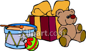 0060 0910 1511 3551 A Pile Christmas Gifts clipart image