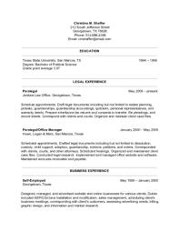 7 Ways To Make A Resume
