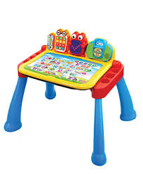 Buy Step2 Write Desk At by Vtech Touch U0026 Learn Activity Deluxe Desk Target
