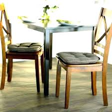 Dining Seat Cushions For Room Chairs Chair Pads Tie On