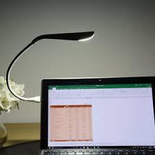mac bureau white usb 14 led l light torch for laptop computer mac