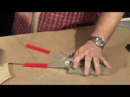 amazing tile and glass cutter copy of the amazing tile and glass cutter