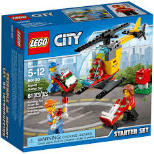 LEGO City Airport Airport Starter Set Building Set, 60100 - Walmart.com Lego Juniors City Central Airport 10764 Big W 42084b Fire Truck Tr Flickr 42084 B Series 7891 Factory Sealed With 148 We On Twitter New 60061 Panther Bricknexus Review Set Daddacool Itructions Review 42068 Rescue Vehicle Technic And Model Team City Cargo Terminal 60022 Shop Cobi Action Town 420 Piece Cstruction