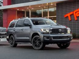 100 Toyota Truck Reviews Sequoia CARFAX Vehicle Research