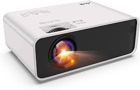 mini beamer artlii enjoy beamer unterstützt 1080p