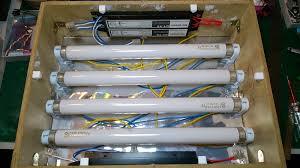 Cnd Uv Lamp Circuit Board by Snip U0027n U0027 Snap