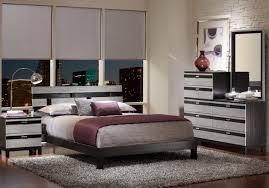 Platform Bedroom Set by Bedroom Sets