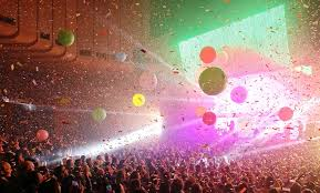 102 Flaming Lips House The In Sydney A Celebration Of Life Colour And Optimism