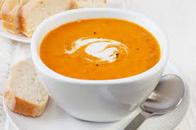 Pumpkin Bisque Recipe Vegan by How To Make Creamy Pumpkin Soup Harvest To Table