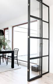 Sliding Glass Door Security Bar by Best 25 Metal Doors Ideas On Pinterest Industrial Interior