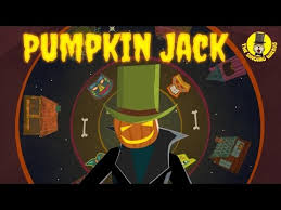 Shake Dem Halloween Bones Read Aloud by Pumpkin Jack Halloween For Kids The Singing Walrus