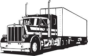 100 Big Truck Tattoos Free Rig Cliparts Download Free Clip Art Free Clip Art On