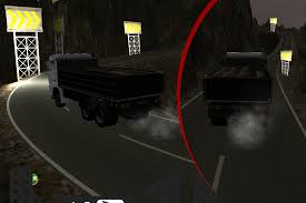 100 Trick My Truck Games 3D Driving Simulator For Android Free Download And Software